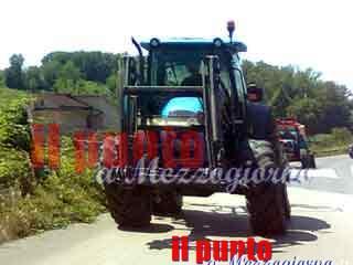 Cassino, vende trattore rubato: arrestato 53enne