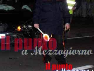 Incidente mortale in moto a Ferentino, muore il 17enne C. G.