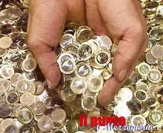 Paliano: Aveva forzato il contenitore di monetine del biliardino, guai per un 19enne