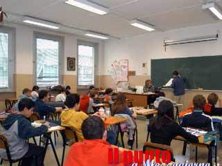 Scuola, Assunti in Italia 6.260 unità di personale Ata: 530 nel Lazio, solo 25 in provincia di Frosinone