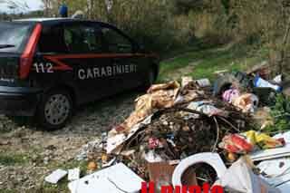 Rifiuti Cassino 3