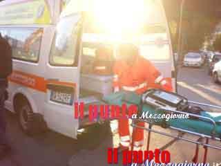 Folgorato mentre monta ponteggio a Ceccano, grave operaio 26enne