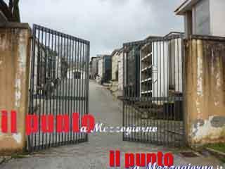 Loculi cimeteriali a Cassino, il sindaco interviene: i lavori vanno ripresi e le consegne effettuate