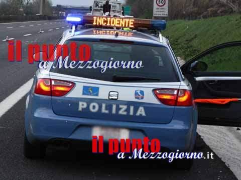 Incidente stradale sull'Aurelia, un morto nello schianto tra due auto