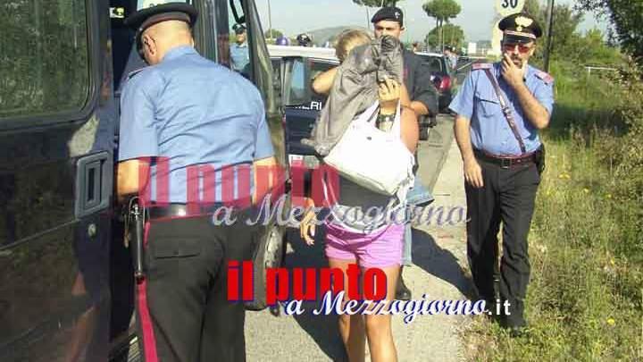 Protettore di prostitute di Alatri arrestato ad Anagni