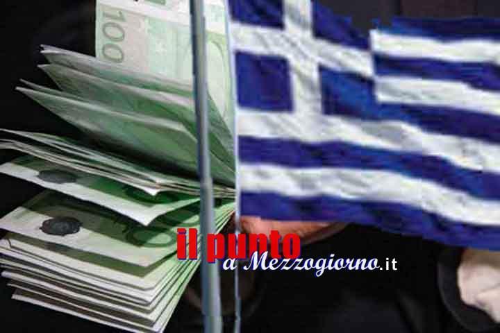 La Grecia si è ripresa la sua dignità, adesso presenti il conto ai traditori che l'hanno gettata in pasto ai pescecani