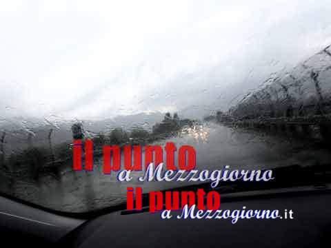 La pioggia danneggia il manto stradale, superstrada chiusa tra Casalvieri e Posta Fibreno