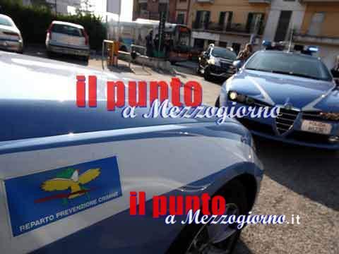 Si masturba davanti alle studentesse del Magistrale di Cassino, arrestato 50enne