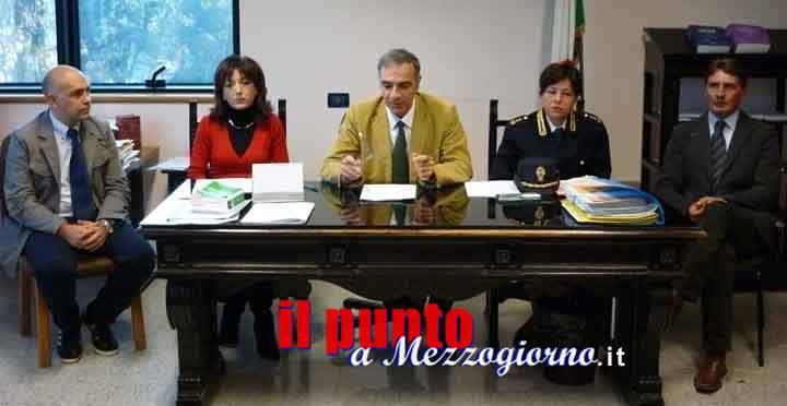 Schiavi in Abruzzo, sgominata dalla polizia a Lanciano gruppo che gestiva lavoratori stranieri come bestie da soma