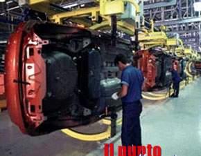 """Frosinone, provincia che """"galleggia"""" sulla Cassa Integrazione"""