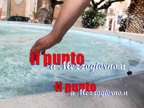 Regione Lazio: Piano per ondata di calore
