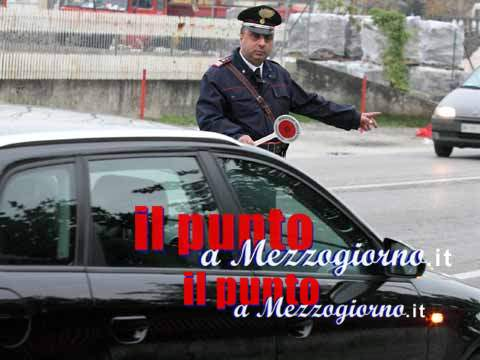 Caramella o caffè per ordinare la droga, ma i carabinieri non ci cascano. Spacciatore arrestato a Sgurgola