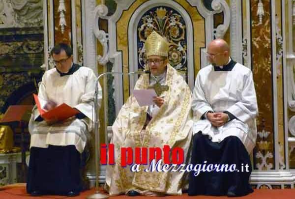 Scandalo Montecassino, l'ex abate Vittorelli chiamato in Vaticano. Possibili chiarimenti pubblici