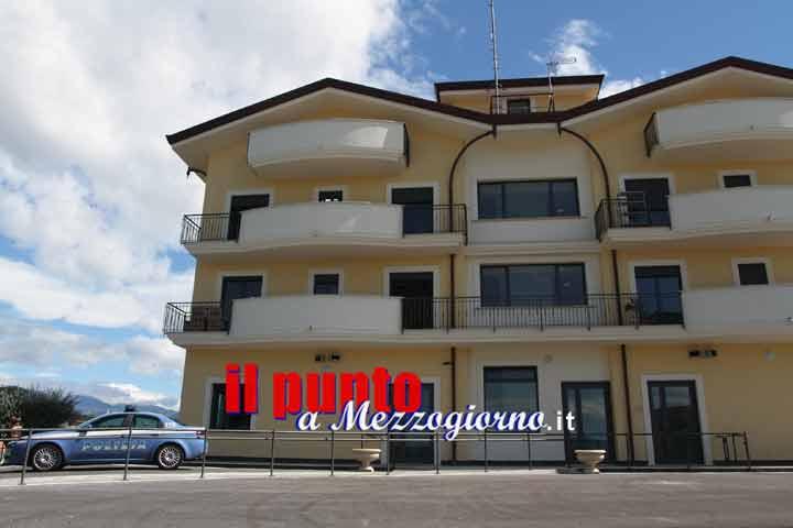 Cassino – Arrestato e condotto in carcere un pregiudicato, già detenuto agli arresti domiciliari