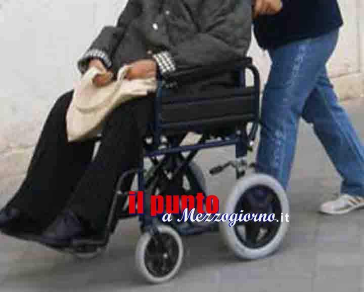 Ripi: Truffano un anziano, due persone nei guai