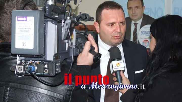 Cassino: Boati e scosse, Marino Fardelli presenta un'interrogazione a Zingaretti e alla giunta