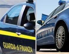 Guardia di Finanza e polizia arrestano una trafficante sorana di hashish e cocaina