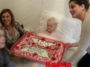 100-anni-Annina-colle-san-magno