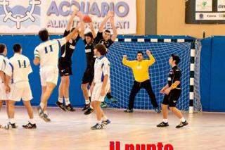 Pallavolo masch. serie D: Contro lo Sporting Faiti il Cus Cassino cede due set, ma non si lasciano sfuggire la vittoria