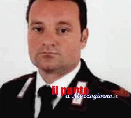 Carabiniere ucciso a Maddaloni durante la rapina in gioielleria, tutti condannati