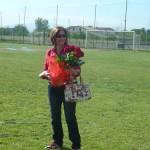 Il dirigente scolastico Angela Roscia