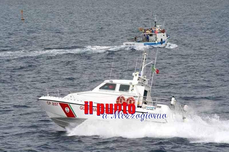 Guardia Costiera: controllI nel weekend di agosto per sicurezza in mare e rispetto delle norme