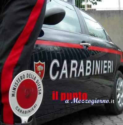 Manufatti abusivi a Filettino, i carabinieri denunciano 15 persone