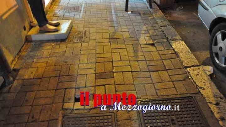 Cassino, oltre 18mila euro di risarcimento, solo nel 2017, per infortuni stradali