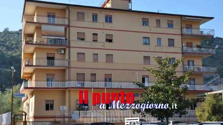 Arrestato dai carabinieri un 54enne cassinate per maltrattamenti in famiglia