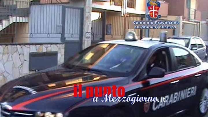 Corruzione e peculato, arrestato il sindaco di Maddaloni, un imprenditore e diversi amministratori comunali