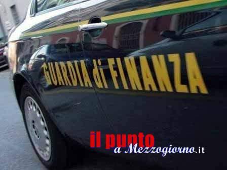 Guardia di finanza, Latina: Arrestato noto imprenditore di Fondi per estorsione e appropriazione indebita