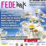 FedeRock2014_locandina