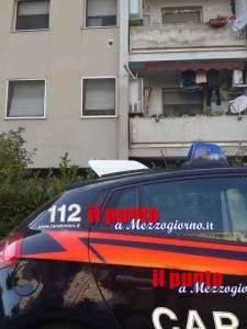 appartamenti della droga carabinieri