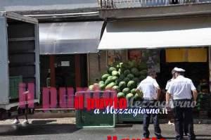meloni in strada1