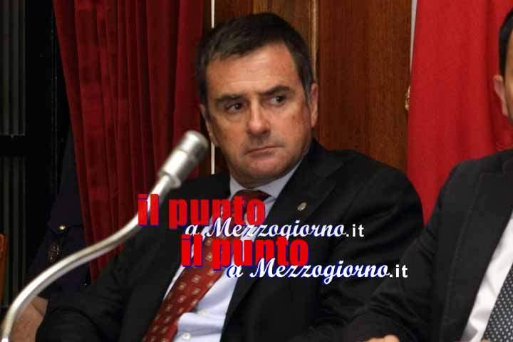 """Petrarcone: """"E' fondamentale l'apporto di tutti i consiglieri del centrosinistra di Cassino"""""""