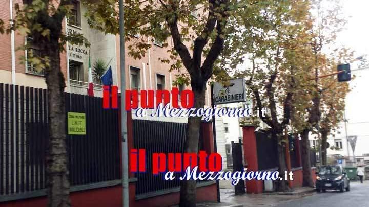 Arrestati dai Carabinieri, per estorsione e rapina, due componenti dei Di Silvio
