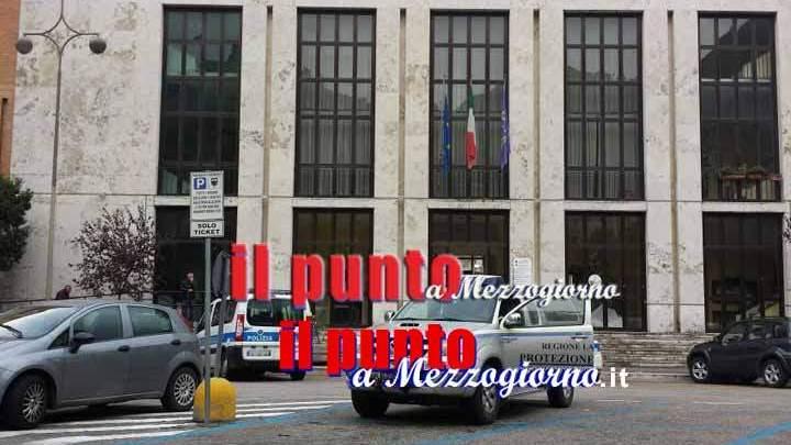 Cassino al voto; Carnevale (Cdx) lascia e spunta la candidatura Abbruzzese, ancora caos nel centrosinistra