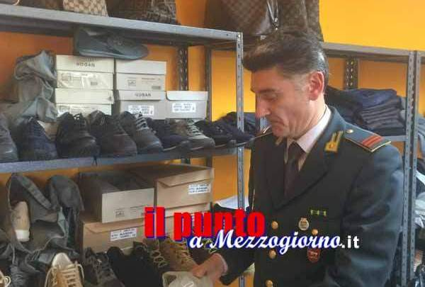 Discount del falso sequestrato a Fiuggi