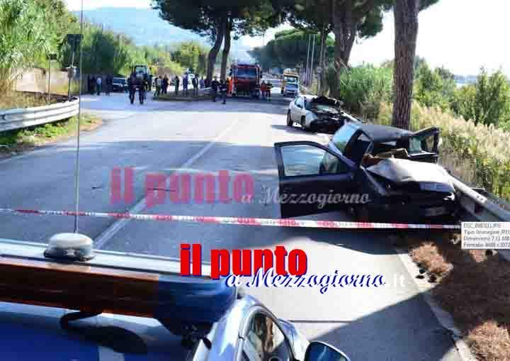 Bilancio delle attività sulle strade italiane, circa 1770 i morti, -3,6% rispetto al 2013