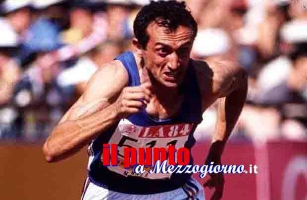 Olimpiadi 2024 a Roma, Pietro Mennea avrebbe detto di no. Parla il fratello Vincenzo e l'amico d'infanzia