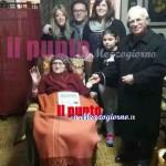 medagllia nonna ciociaria