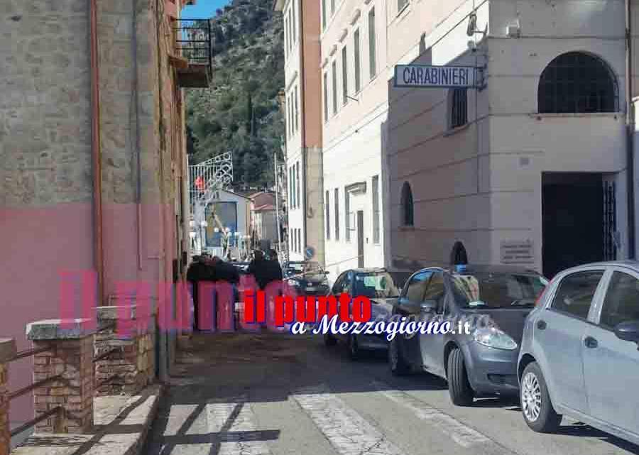 Omicidio M. San Biagio – Il corpo di Patrizio Barlone trovato legato nella sua casa, ucciso di botte