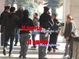 Cassino, spaccia in stazione e si chiude nel bagno per sfuggire alla polizia, arrestato senegalese