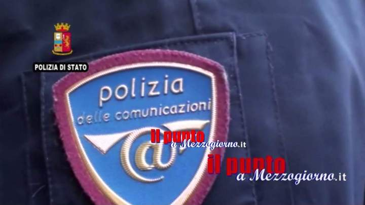 Falso Anonymous,  il 29enne di Aosta denunciato per associazione a delinquere