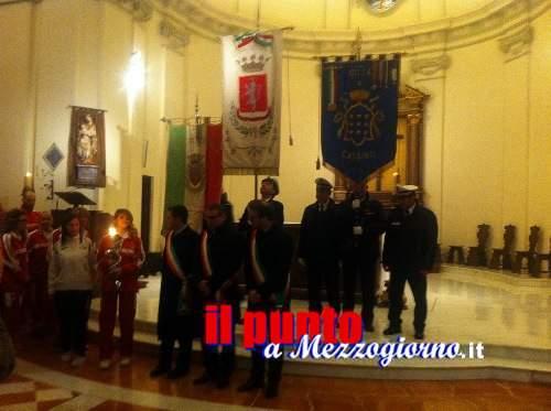 """Accesa la Fiaccola Benedettina """"Pro Pace et Europa Una"""" quest'anno arriverà a Dublino"""