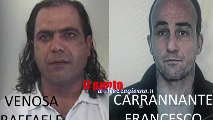 Uccisi per errore dalla camorra nel 1992, arrestate due persone