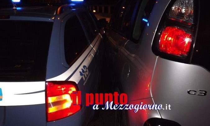 Ladri d'auto sull'A14 finiscono nella rete della polizia stradale
