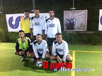 """Calcio a 5: Il """"Memorial Guido Lanni"""" a Yammo.it"""