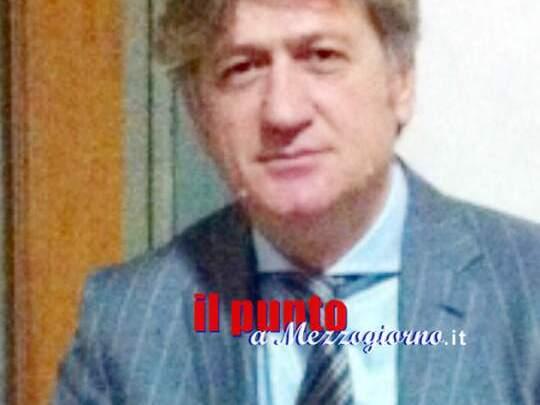 """Giancarlo Favoccia:  """"Fiero di rappresentare lo Sporting Pontecorvo"""""""