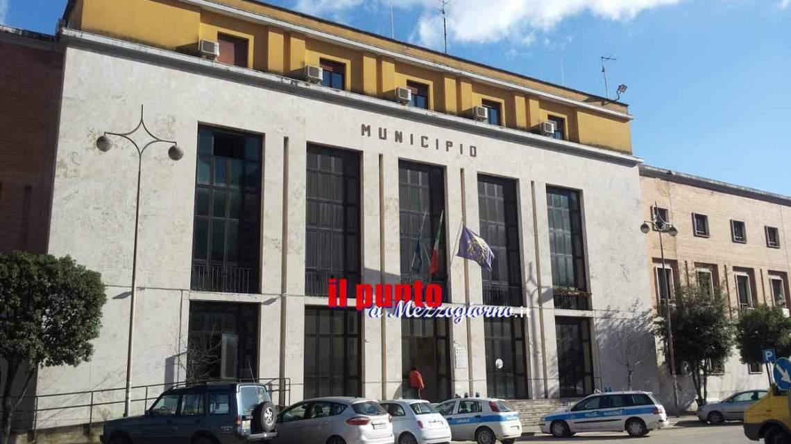 Il Ministero dell'Interno approva il piano di assunzioni del Comune, per ora solo quelle a 'tempo determinato'